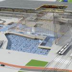 Rotterdam CS - projecten Poolster BV