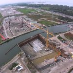 Saaone aquaduct - projecten Poolster BV