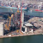 Kolencentrale - projecten Poolster BV